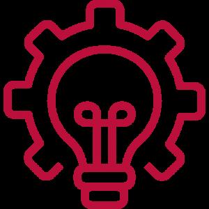 start up idea icon