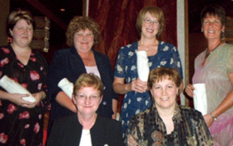 2003-nlowe-award winners