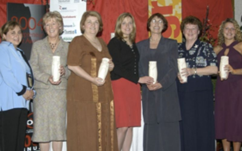 2004-nlowe-award winners
