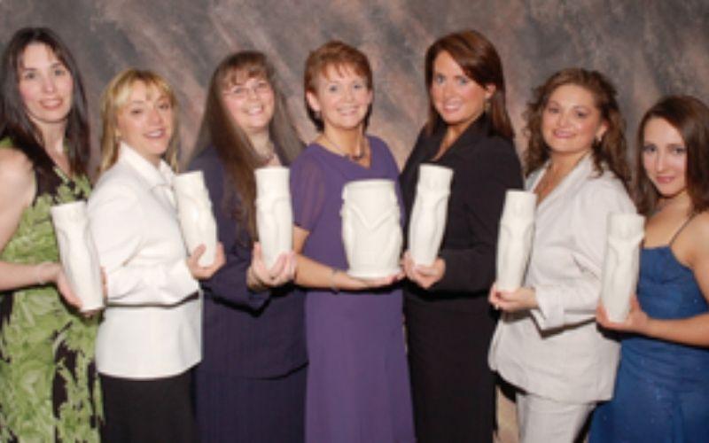 2006-nlowe-award winners