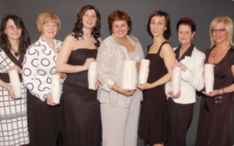 2007-nlowe-award winners
