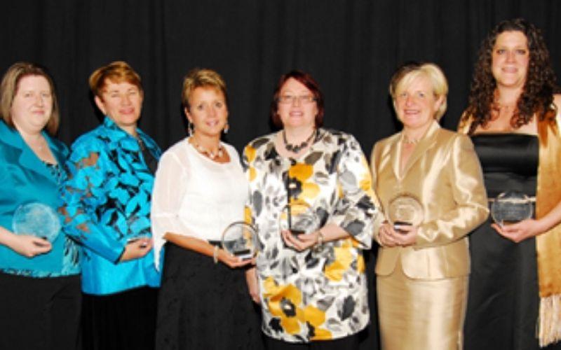 2009-nlowe-award winners