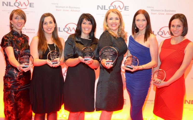 2013 nlowe award winners