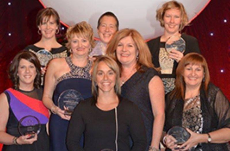 2015 nlowe award winners