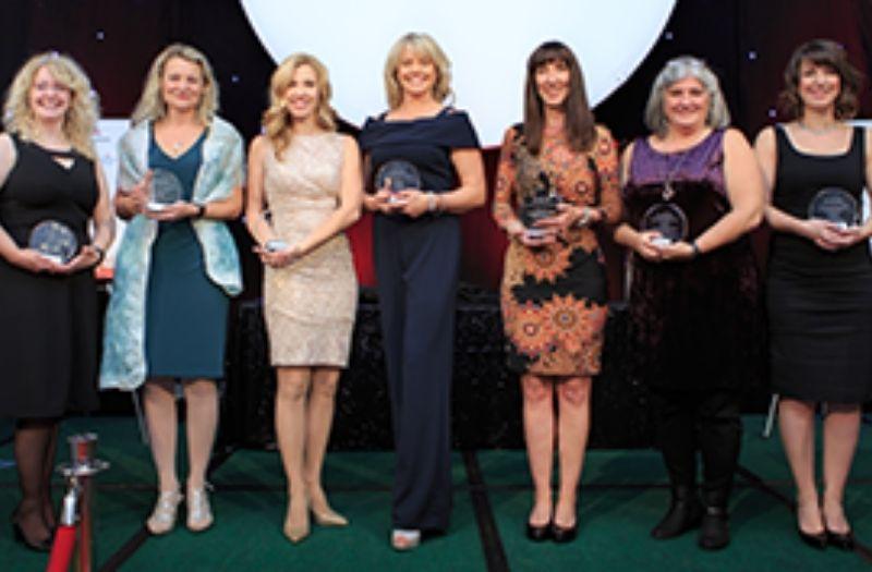 2016 nlowe award winners