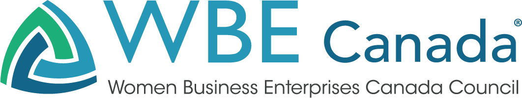 certification WBE Canada Logo - New Version