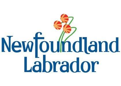 government of newfoundland logo