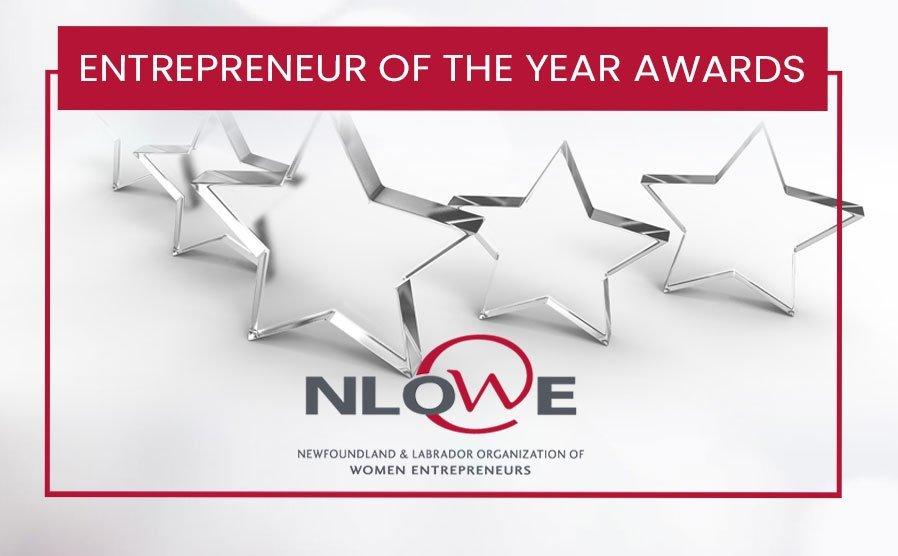 nlowe entrepreneur of the year awards