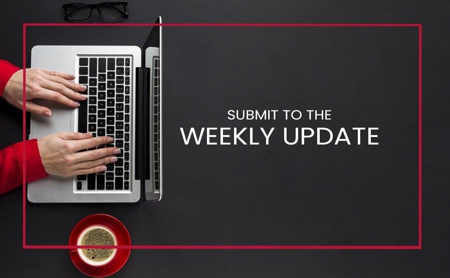 nlowe-weekly-update